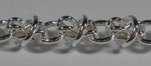 1. Rollerball | Necklace | Bracelet | Earrings | Ring