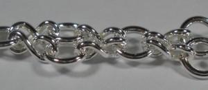 2. Double Dutch | Necklace | Bracelet | Earrings | Ring