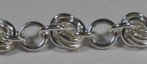 20. Double Wiggle | Necklace | Bracelet