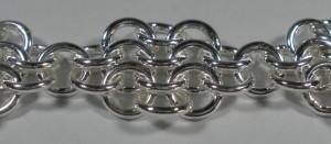 24. Diamond Weave | Necklace | Bracelet | Earrings