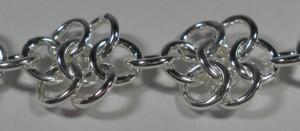 28. Flower Maille | Necklace | Bracelet | Ring