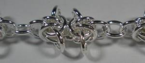 34. Beyond Byzantine | Necklace | Bracelet | Earrings
