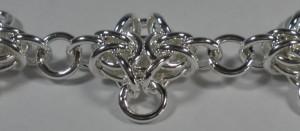 35. Crossing Over | Necklace | Bracelet | Earrings