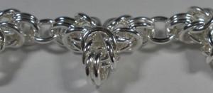 38. Snowflake | Necklace | Bracelet | Earrings