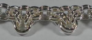 4. Lace | Necklace | Bracelet | Earrings