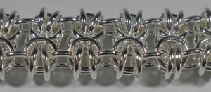 42. Squared | Necklace | Bracelet