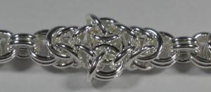 43. Saint | Necklace | Bracelet | Earrings