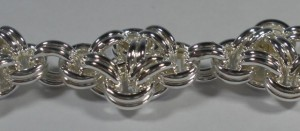 5. Square Dance | Necklace | Bracelet | Earrings