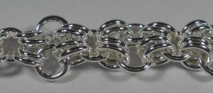 7. Sapling | Necklace | Bracelet | Earrings