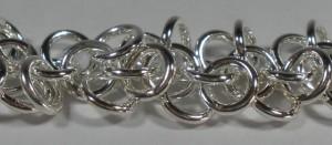 9. Shaggy | Necklace | Bracelet | Earrings | Ring